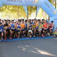 Media Maratón de Puertollano 2017 - Carrera