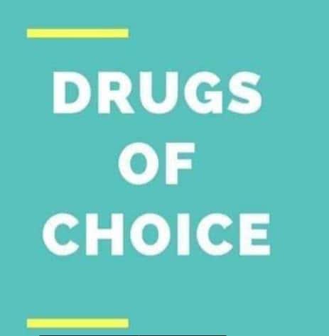 الأدوية المهمة في الصيدلية