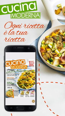 Cucina Moderna - screenshot