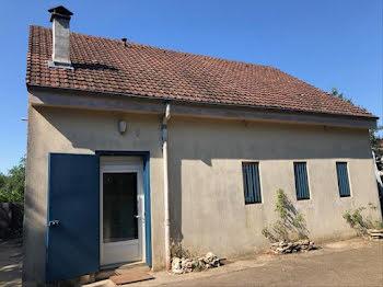 maison à Strenquels (46)
