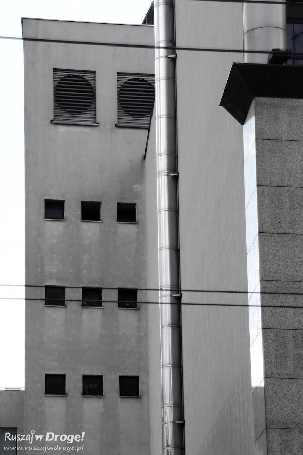 Gdyński modernizm w czerni i bieli