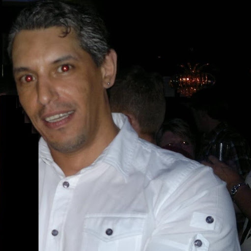 Sean Pereira