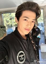 Huang Si Yi  China Actor
