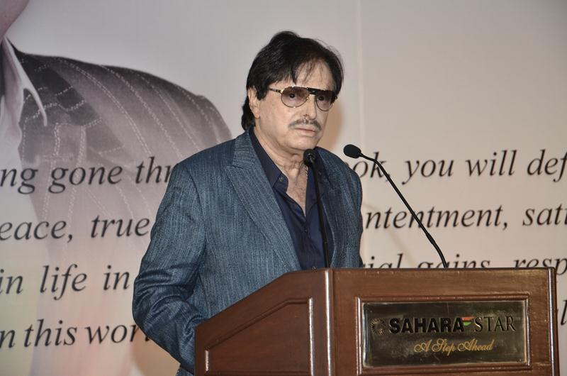 My Life - Book Launch - Subrata Roy - 16