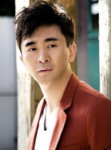 Tie Weiguang China Actor