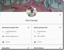 how to edit google plus profile1