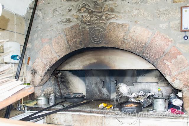 güveçlerin pişirildiği taş fırın, Tarihi Güveç Fırını Beypazarı