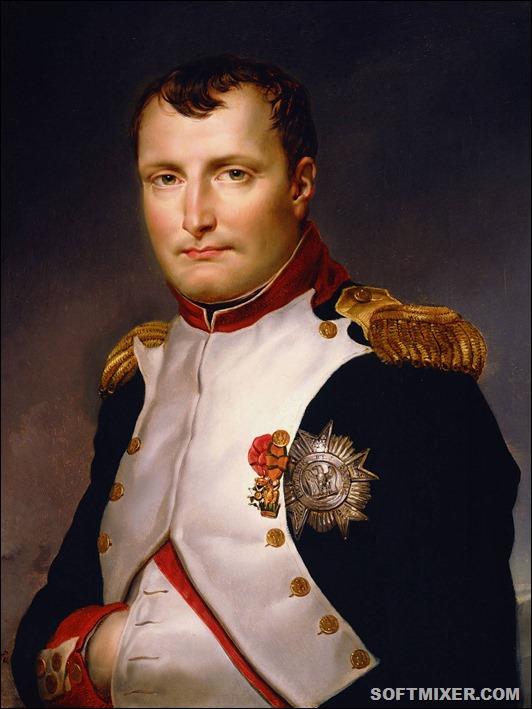 portrait-Napoleon-Bonaparte