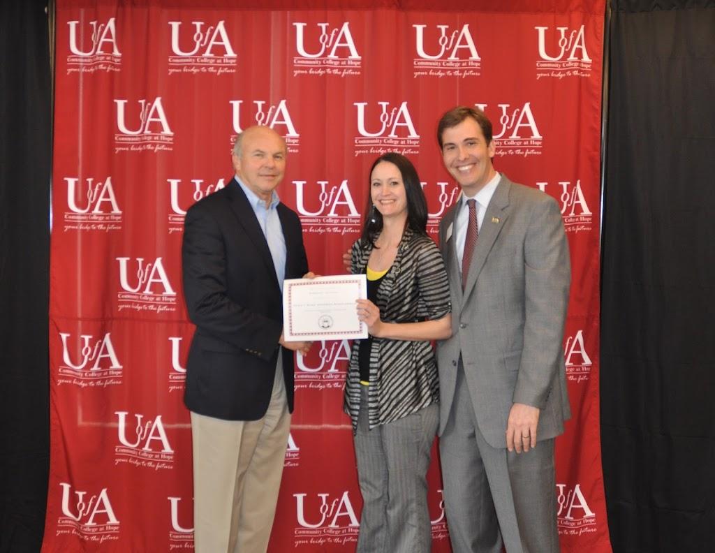 Foundation Scholarship Ceremony Spring 2012 - DSC_0051.JPG