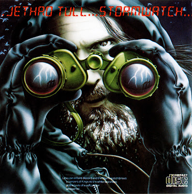 Jethro Tull ~ 1979 ~ Stormwatch