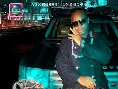 (Music) Back Again - Don Supremo Ft Duncan Mighty And Sky B (Throwback Nigerian Songs)