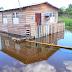 Cheia: Águas do Rio Negro não sobem há cinco dias