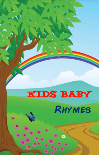 Kids Baby Rhymes