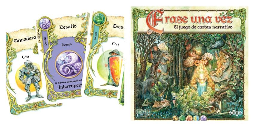 juego-cartas-narrativo-creatividad-cuentos-juguetes-niños-jóvenes-adultos