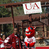UACCH-Texarkana Creation Ceremony & Steel Signing - DSC_0003.JPG