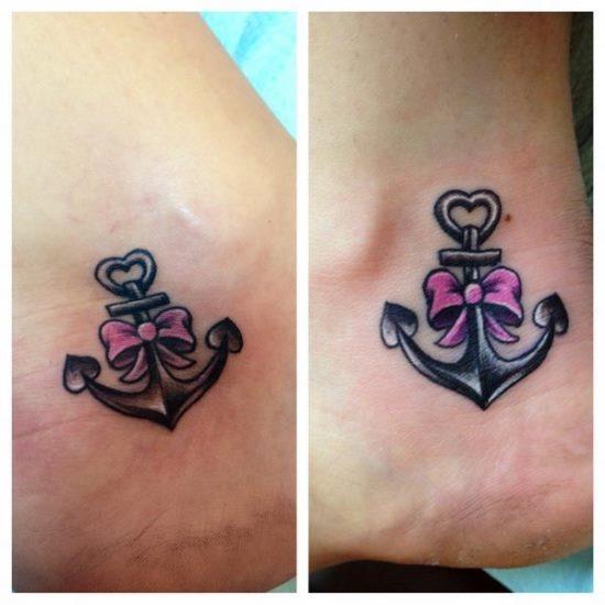 bonito_ncora_e_arco_melhores_amigos_tatuagem