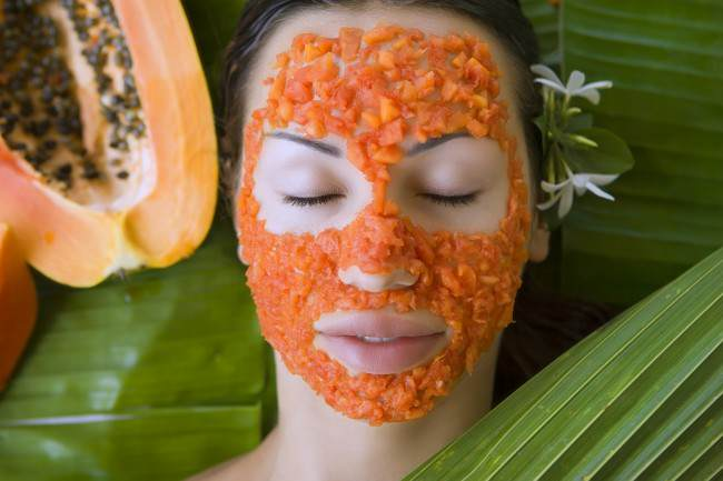 THE LATEST FRUIT PACKS FOR BEAUTY AND CLEAR SKIN FOR ATTRACTIVE WOMEN 5