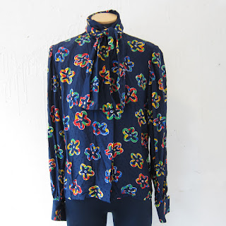 Givenchy Vintage Blouse