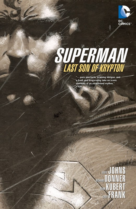 Superman: Last Son of Krypton (2006)