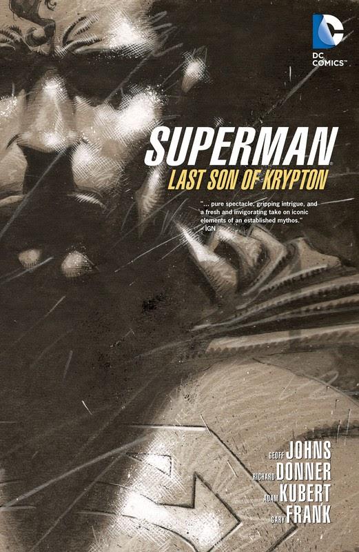 Superman: Last Son of Krypton (2006)