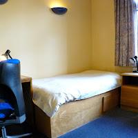 Room I-bed