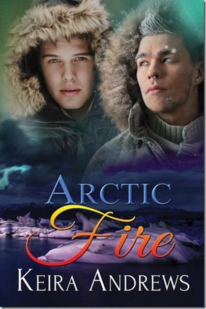 arctic fire