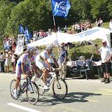 Tour 2009 Verbie