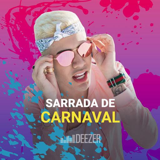 CD Sarrada de Carnaval (2018)