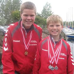 Paddle Battle Cup i Vallensbæk