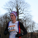 West Yorks XC4 Guiseley 2014
