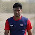 History made by Vikram Sob in his debut | Nepal vs PNG |