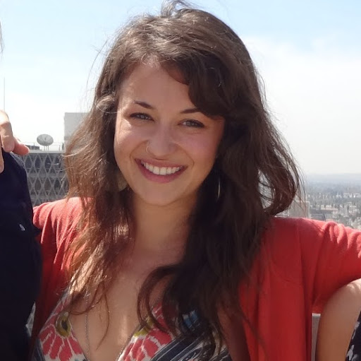 Ashley Cooper
