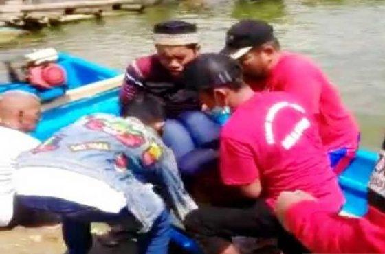 Tim SAR Temukan Enam Korban Perahu Tenggelam di Boyolali