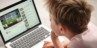 Awasi Perilaku Anak Saat Menggunakan Gadget