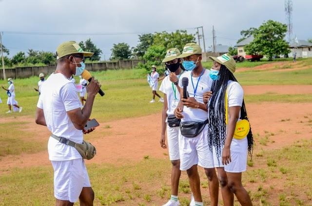 Take advantage of free skills acquisition training, Ani urges corps members