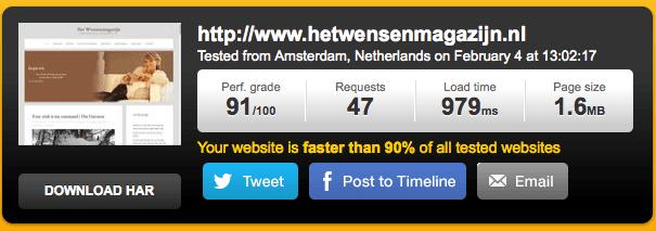 979ms laadtijd voor website http://www.hetwensenmagazijn.nl