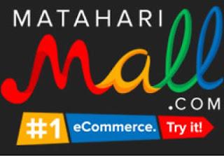 mataharimall.com diskon hari belanja online nasional