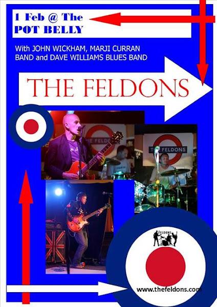 the feldons