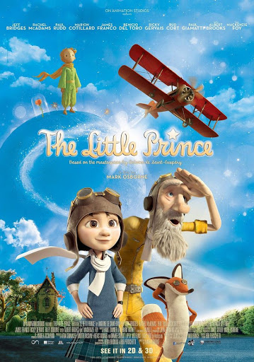 The Little Prince - Full HD 1080p - Legendado