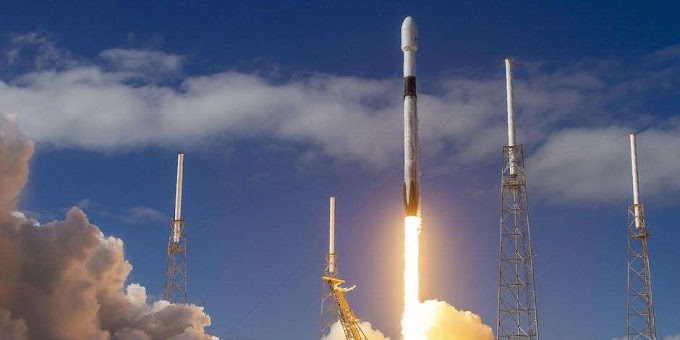 SpaceX to set another big milestone with Starlink launch on a busy day