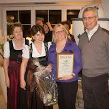 Gästeehrung - Premiazione ospiti