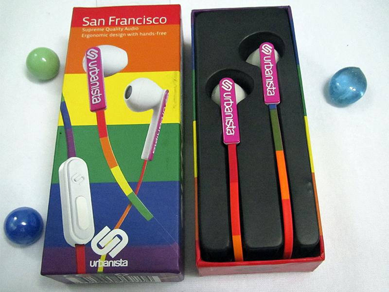 Tai nghe urbanista-sanfrancisco-rainbow