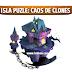 Isla Puzle: Caos de Clones