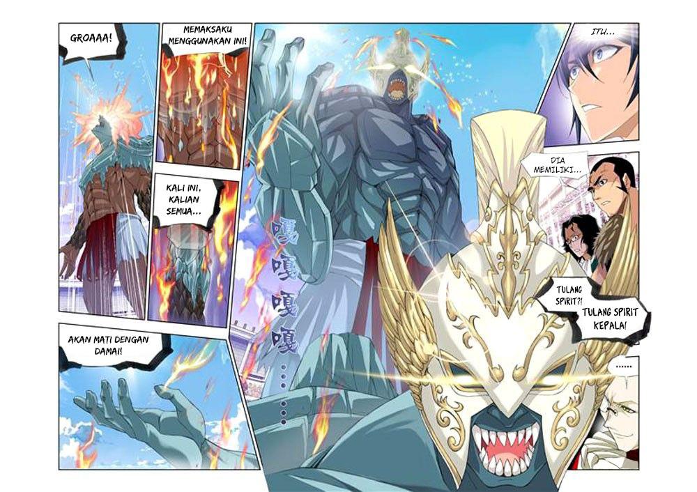 Baca Manga Soul Land Chapter 92 Komik Station