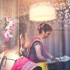 Wedding photographer Tania Karmakar (opalinafotograf). Photo of 23.06.2015
