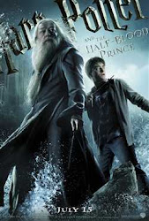 Harry Potter And The Half Blood Prince - Hoàng tử lai