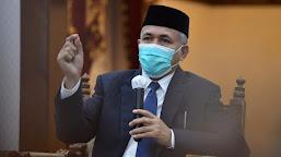 BREAKING: Gubernur Aceh Dirawat di RS di Jakarta, Ini Penyebabnya