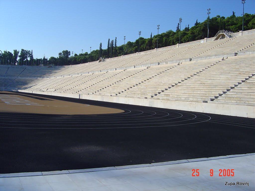 Stopama sv. Pavla po Grčkoj 2005 - DSC05411.JPG