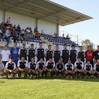 Proslava naslova prvaka 2013/2014 ŽPL 7.6.2014 Seniori