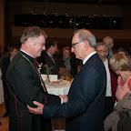 Verabschiedung von Bischof Manfred Scheuer - Landesüblicher Empfang und Festakt im Congress Innsbruck - 11.01.2016